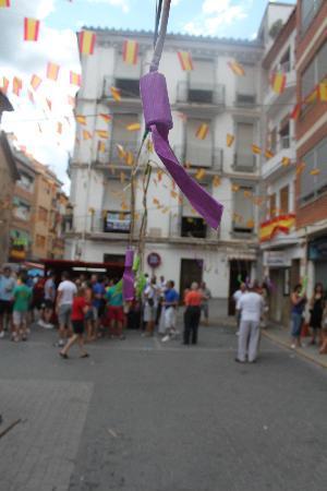 Do! Valencia: fireworks fiesta