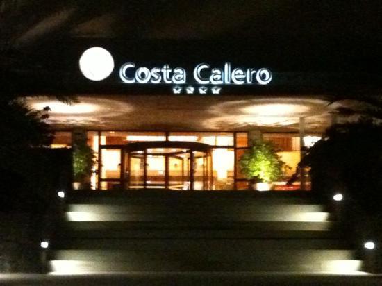 Hotel Costa Calero: great hotel