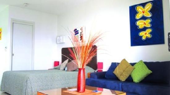 Waterview Airlie Beach: Studio Apartment