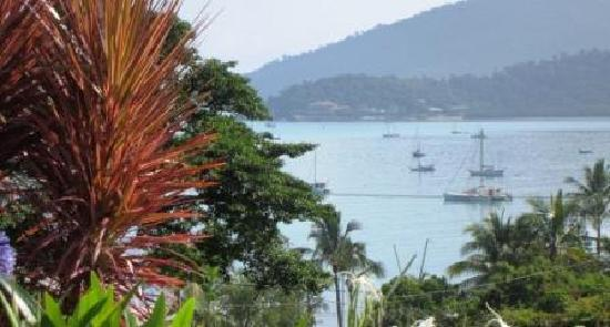 Waterview Airlie Beach: Views From All Apartments