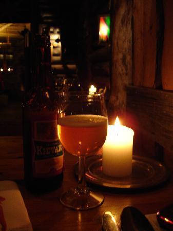 Restaurant Lappi: Finnish Beer