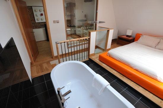 Hotel Una: Room Quaile