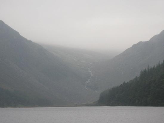 Wild Wicklow Tours: upper lake glendalough