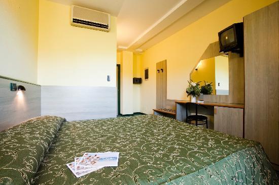 Club Family Hotel Executive: Camera