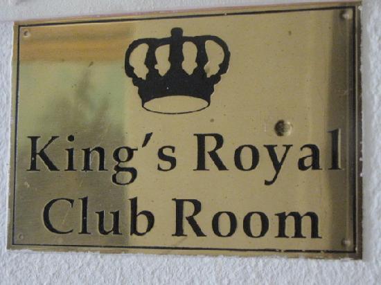 โรงแรมคิงส์ เฟิร์สท์ คลาส: Kings First Class Hotel, Munich