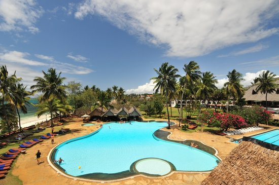 The Reef Nyali Is Worst Place Ever Review Of Hotel Mombasa Kenya Tripadvisor