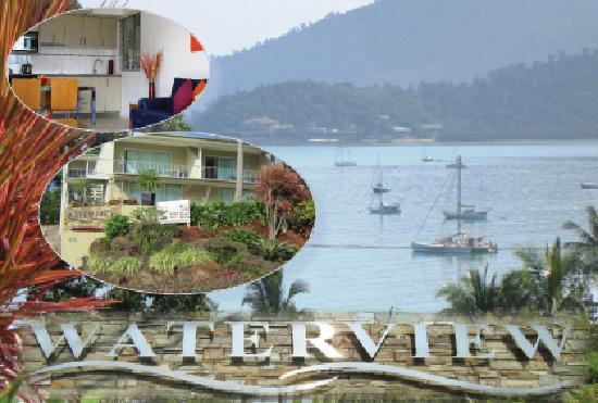 Waterview Airlie Beach: Within Steps of Everything You Need