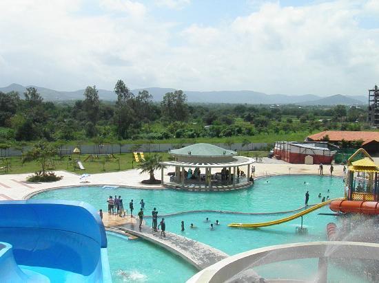 Sentosa Resort : WATER PARK