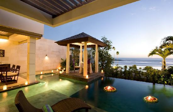 The Seminyak Beach Resort & Spa: The Villa - Ocean View