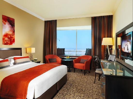 Classic Room Picture Of Towers Rotana Dubai Tripadvisor
