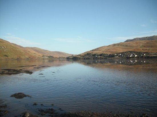 Connemara Seaweed Baths : Tranquil Surroundings