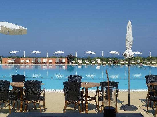 Hotel I Corbezzoli: Pool