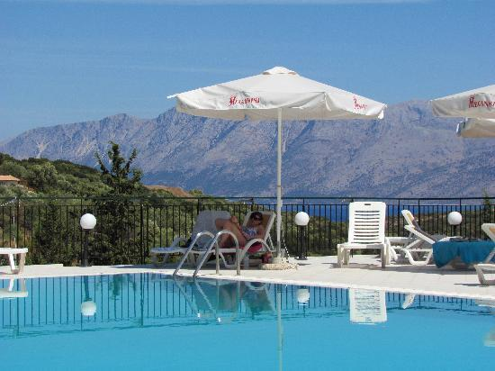 Hotel Meganissi: Amazing
