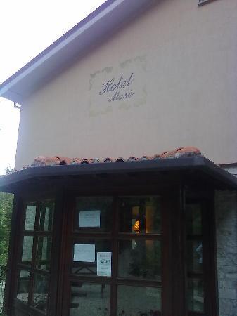 Hotel Da Mose: hotel