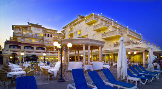 Photo of Hellenia Yachting Hotel Giardini Naxos