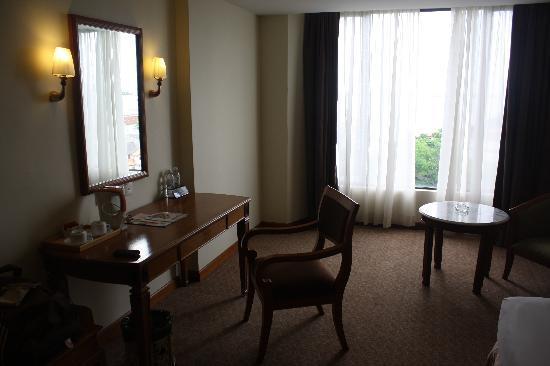 โรงแรมเบย์วิว จอร์จทาวน์: room
