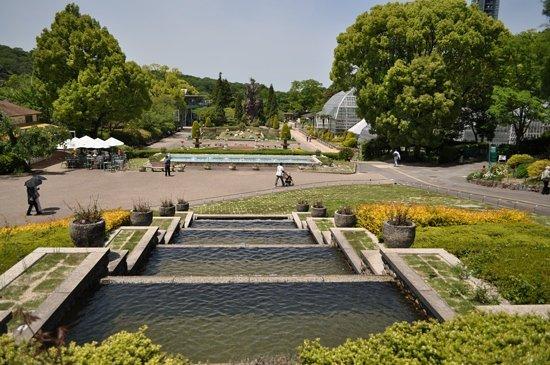 nagoya zoo & botanical garden