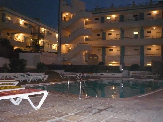 多洛雷斯公寓照片
