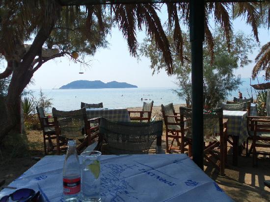 Plessas Palace Hotel: Beach Hut