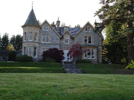 Tigh na Sgiath Country House Hotel: Tigh na Sgiath