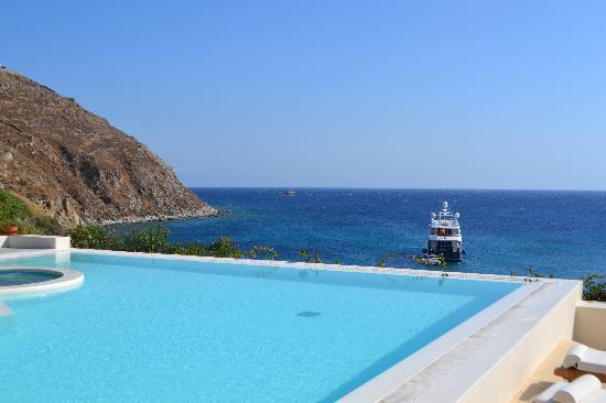 Santa Marina - A Luxury Collection Resort: pool