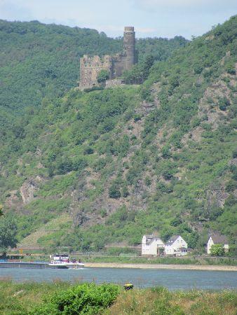 Burg Maus: 2