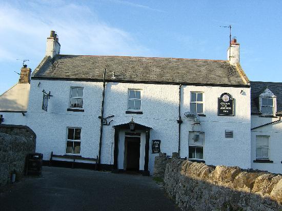 The Crown and Anchor Inn