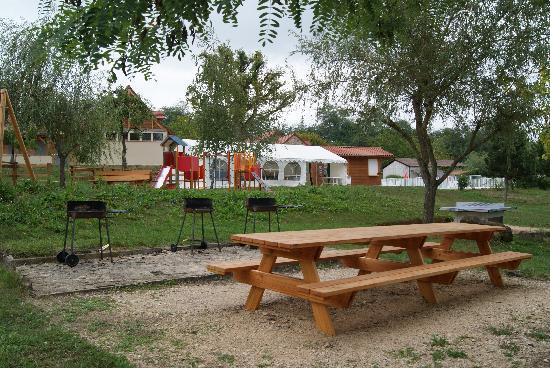 Camping Padimadour