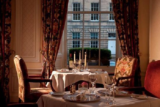 The Howard: The Atholl Restaurant