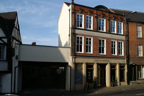 The Silverton Hotel