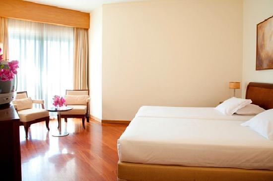 Solplay Hotel de Apartamentos: Bedroom