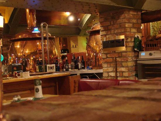 Hotel Am Leuchtturm Warnemunde Restaurant