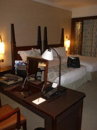 โรงแรมเดอะพาเลสดิโอด์ทาว: Room