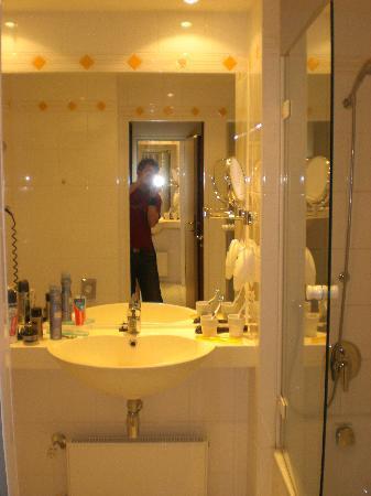 Derag Livinghotel Weissensee: Good hotel