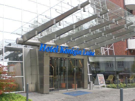 Derag Livinghotel Weißensee: Good hotel