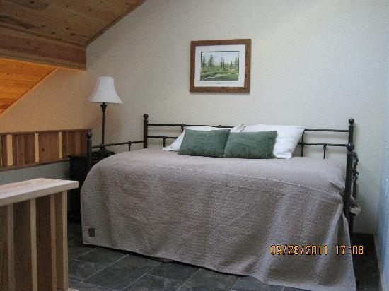 Chalet View Lodge: Loft