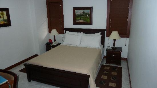 Hotel Boutique Karlo: Bedroom