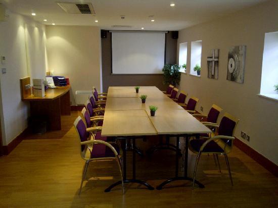 Premier Inn Chorley North Hotel: Meeting Facilites