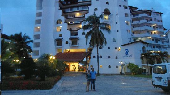 Vamar Vallarta All Inclusive Marina and Beach Resort: de ensueños!