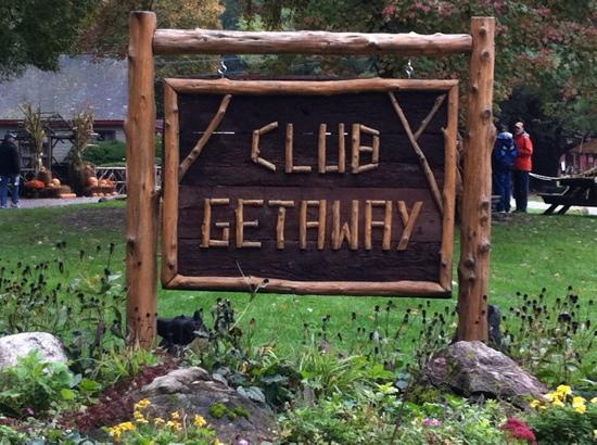 fall finally weekend picture of club getaway kent tripadvisor. Black Bedroom Furniture Sets. Home Design Ideas