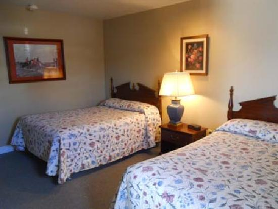 Jasper's Motel & Restaurant: Family Suite