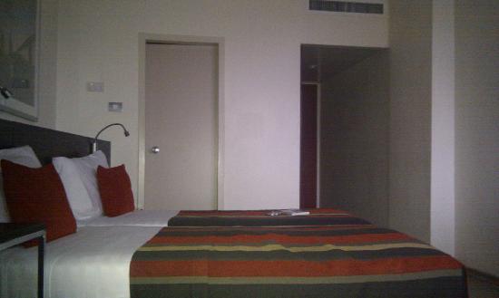 Tal Hotel, Tel Aviv - an Atlas Hotel: room