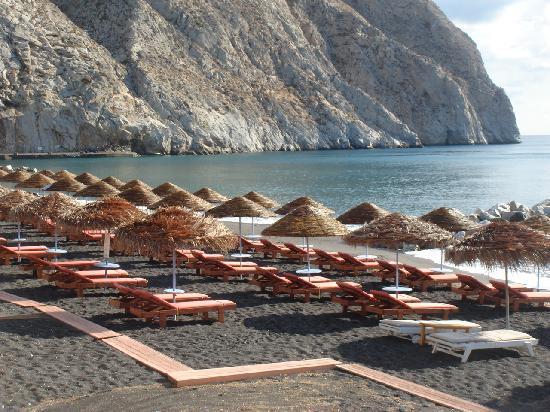 Ξενοδοχείο Ζώρζης: ペリッサビーチ