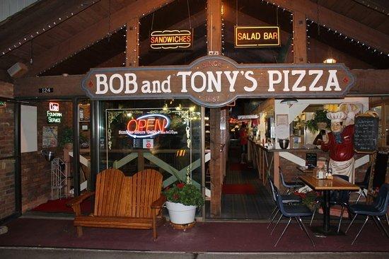 Best Italian Food In Estes Park