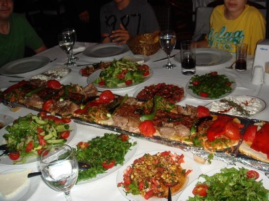 Cafe Istanbul : omg