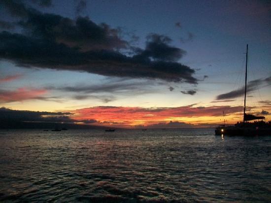 Teralani Sailing: Sunset Sail