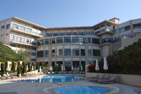 Ikos Oceania: the hotel