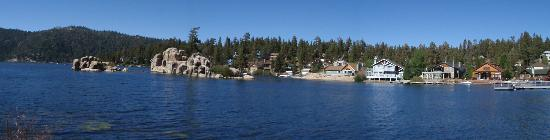 North Shore Cafe: Big Bear Lake