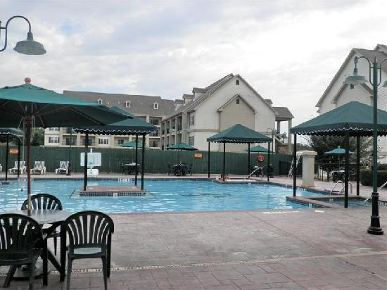 French Quarter Resort: pool