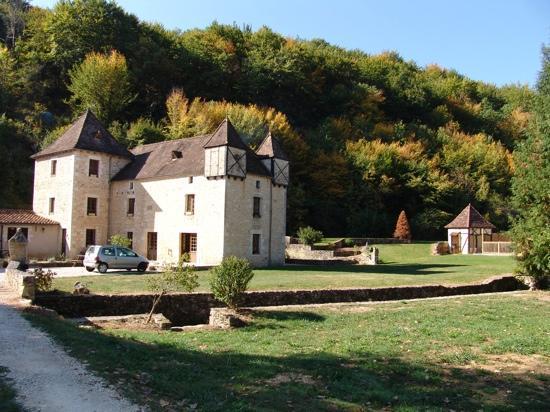 Le Moulin de La Garrigue (2 Octobre 2011)